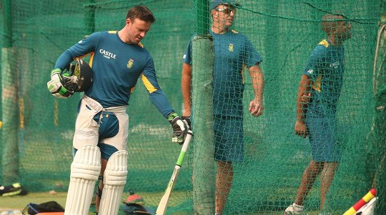 Lance Klusner, AB de Villiers, South Africa cricket, sports news, cricket, Indian Express