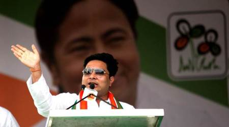 Abhishek Banerjee sends legal notice to Mukul Roy