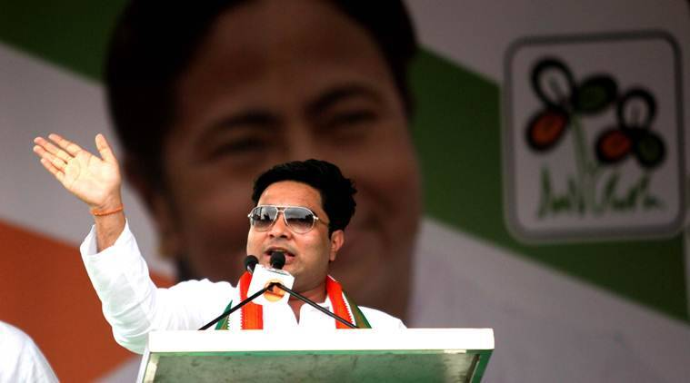 centre supreme court abhishek banerjee's wife caught by airport customs