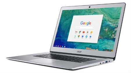 Acer, IFA 2017, Acer IFA launch, Acer Chromebook, Acer Chromebook 15, Acer Chromebook 15 features, Acer Chromebook 15 price, Acer Aspire S24, Acer Aspire S24 features, Acer Aspire S24 price, Acer laptop, Acer all-in-one-desktop