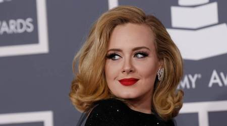 Adele hosts Despicable Me 3 screening for Grenfell Tower blaze victims