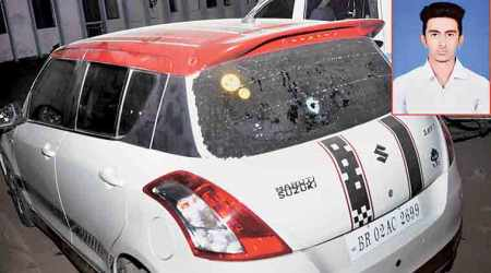 aditya sachdeva, aditya sachdeva murder, rocky yadav, rocky yadav murder, aditya sachdeva news, aditya sachdeva verdict, gaya road rage, gaya murder case, bihar road rage