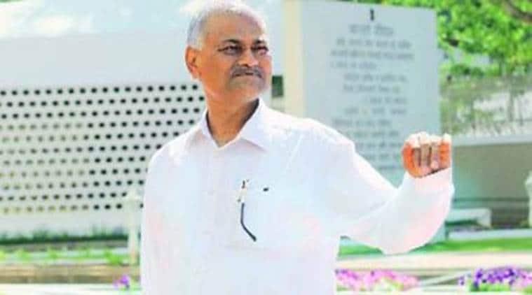 T P Lahane, J J Hospital mumbai, mumbai, Indian Express news