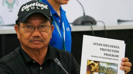 Philippines, Philippines bird flu, bird flu outbreak, Manila bird flu