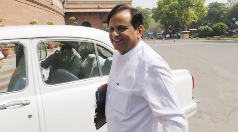 gujarat rajya sabha polls, ahmed patel, congress, 2019 general elections, gujarat news, bjp, amit shah, indian express