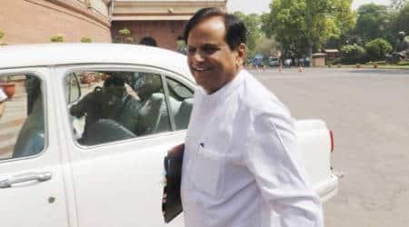 Ahmed Patel Writes to PM Modi