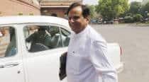 Ensure Haj subsidy funds are used for minority development, Ahmed Patel writes toNaqvi