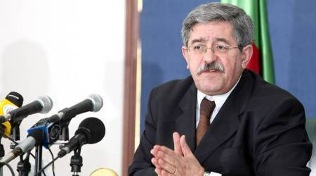 Algeria recalls veteran crisis manager Ahmed Ouyahia as Prime Minister