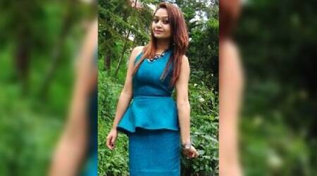 Air hostess found dead outside Kolkata apartment, two detained