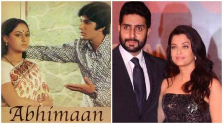 Did Abhishek Bachchan and Aishwarya Rai Bachchan turn down Abhimaan remake?
