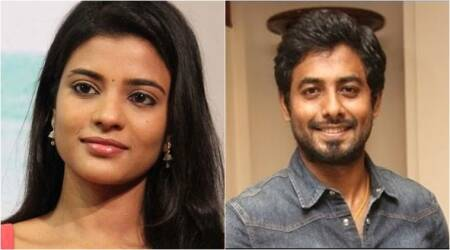 Aishwarya Rajesh, Aari to act in new web series titled G-Spot