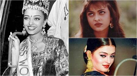 Aishwarya Rai Bachchan completes 20 years in Bollywood: From a teenager to a leading star