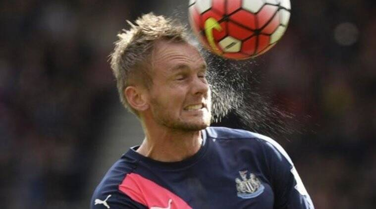 Siem de Jong, Ajax, Newcastle United, Premier League, sports news, football, Indian Express