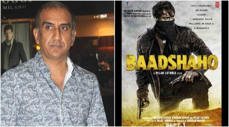 Baadshaho director Milan Luthria on rumours of deleting intimate scene: We have not madeporn