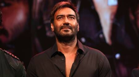 If you rationalise with CBFC, there wouldn't be any problem: Ajay Devgn