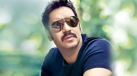 Ajay Devgn to play a non-nonsense UP Income Tax officer in his next