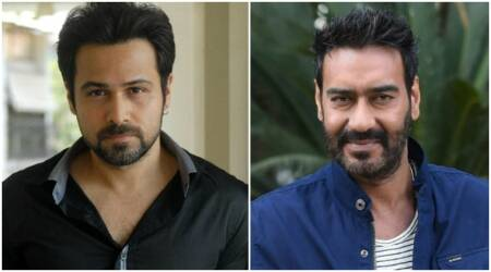 Baadshaho actor Emraan Hashmi: Ajay Devgn and I have similar working style