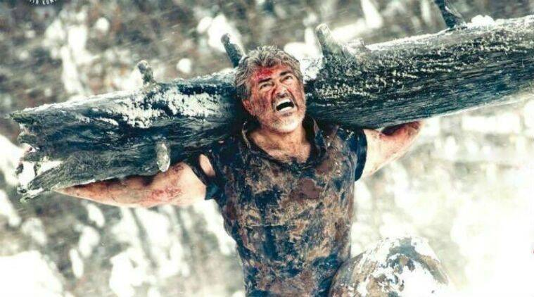 vivegam, ajith, ajith vivegam, ajith movie vivegam, vivegam box office collections, vivegam day 1 collections,