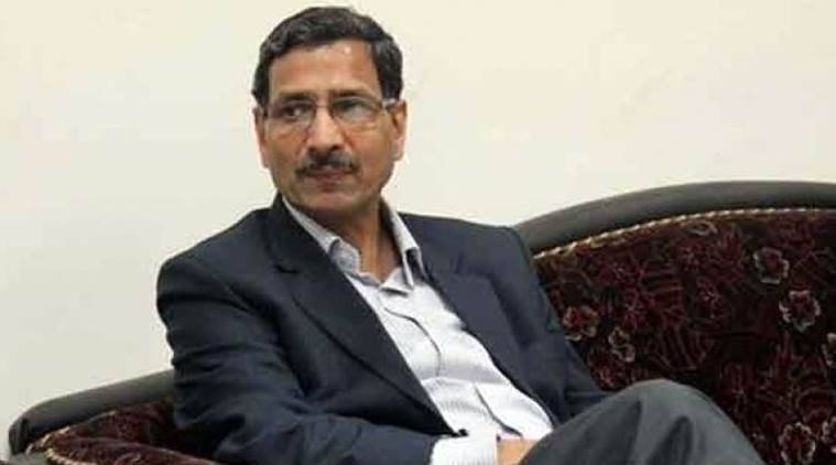 Turnaround specialist Ashwani Lohani gets responsibility to stop train accidents