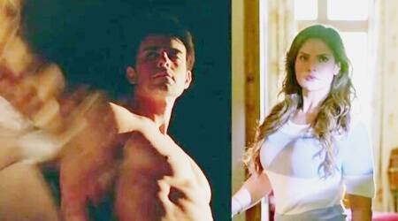 Aksar 2 box office collection day 1: Zareen Khan's film earns Rs 1.44 crore