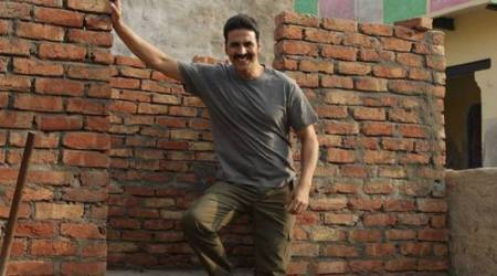Toilet Ek Prem Katha box office collection day 7: Akshay Kumar's film is racing towards Rs 100 crore