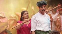 Toilet:Ek Prem Katha, akshay kumar, bhumi pednekar,Toilet:Ek Prem Katha stills,Toilet:Ek Prem Katha pics