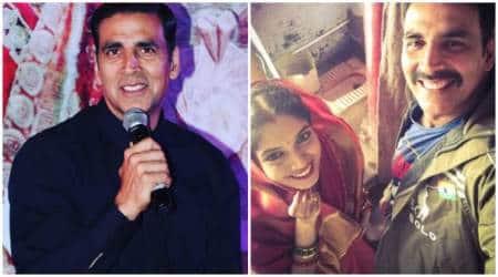 Bringing social issues to forefront isn't propaganda: Akshay Kumar on Toilet Ek Prem Kathacriticism