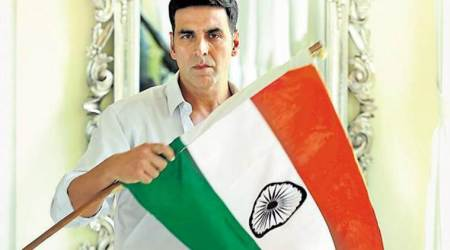 Akshay Kumar: Bollywood's poster boy of patriotism is also the most under-appreciated star of ourtimes