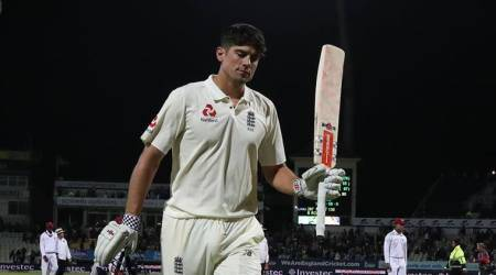 I was yawning in final session of day-night Test because it was past my bedtime, says Alastair Cook