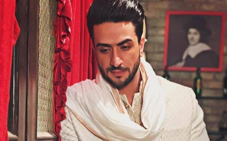 aly goni, aly goni pics, aly goni actor, aly goni tv actor, aly goni images