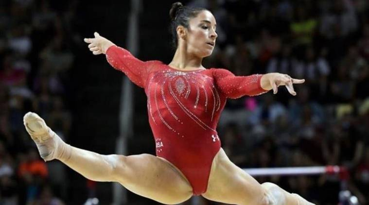 Aly Raisman, Aly Raisman medal, USA Gymnastics, sports news, Indian Express