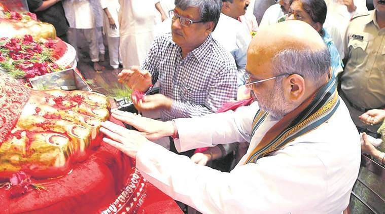 amit shah, pm modi, narendra modi, swami vivekananda