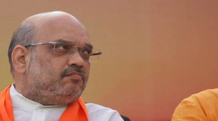 Amit Shah praises capping of knee transplant price