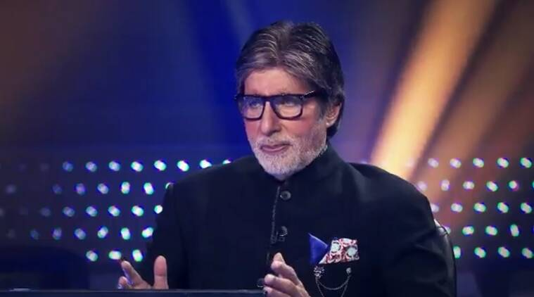 What keeps Amitabh Bachchan associated with Kaun Banega Crorepati
