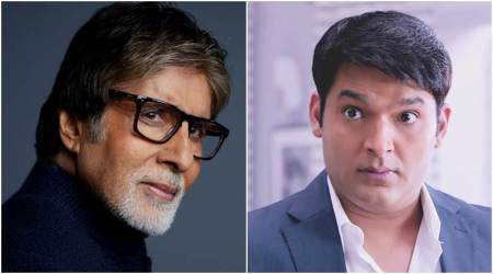 Kapil Sharma didn't cancel the shoot of KBC with Amitabh Bachchan. Here's what happened in real