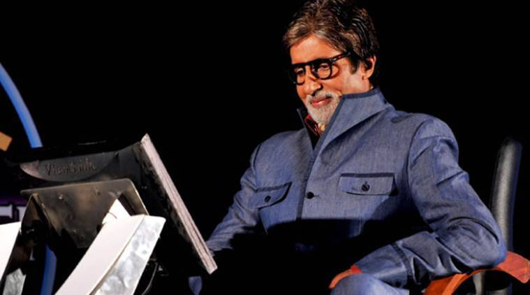 A Contestant Reveals What Amitabh Bachchan Sees On His Computer Screen On Kaun Banega Crorepati