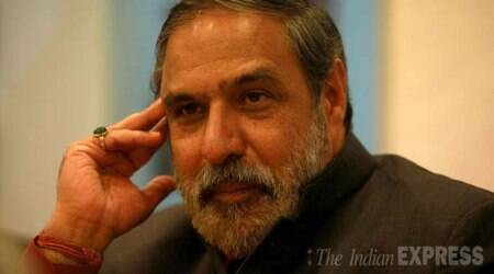 Demonetisation anniversary, Congress benami properties, Anand Sharma dares Narendra Modi, Modi on benami law, demonetisation balck day, Lokpal bill, Congress on GDP, Anand Sharma on black money, Congress on jobs, economic growth, Manmohan Singh, Arun Jaitley, terror attacks, digital transactions