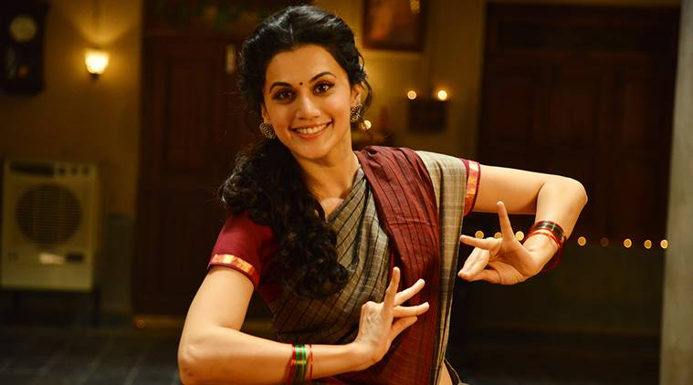 Anando Brahma movie review, Taapsee Pannu, Anando Brahma movie, Anando Brahma movie star rating,