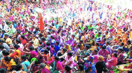 Anganwadi workers call off strike in Maharashtra