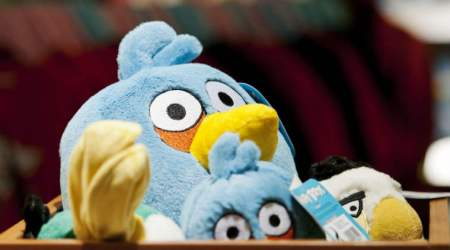 Angry Birds CEO's Games First plan pays off as sales rebound
