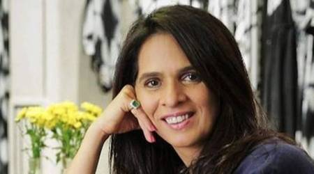 Women entrepreneurs continue to face challenges in India: Anita Dongre