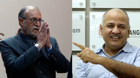 Delhi guest teacher recruitment issue: Between L-G and government, it's all about passing thebuck