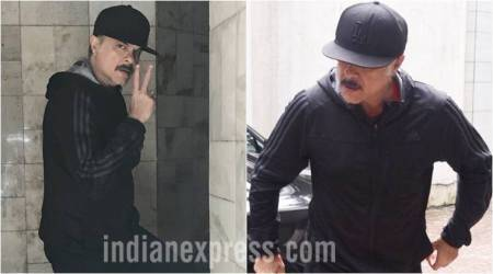 Anil Kapoor seen sporting new look, is it for Fanney Khan?