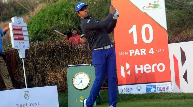 Anirban Lahiri, Dell Technologies Championship, presidents cup, FedEx Cup
