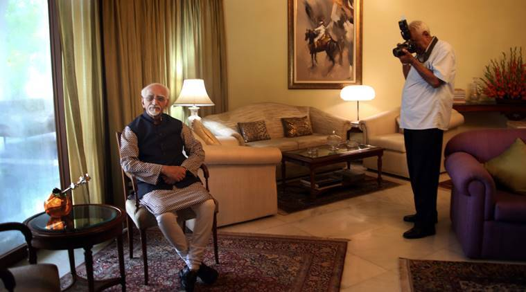 Hamid Ansari, hamid ansari speech, ansari modi, sabka sath sabka vishwas, modi slogan, Vice President, Venkaiah naidu, Democracy, Indian, Indian Express, President, Vice President, Indian Express Interview