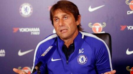 Antonio Conte, Chelsea, Tottenham, English Premier League