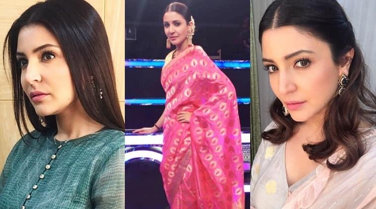 Anushka Sharma, Jab Harry Met Sejal