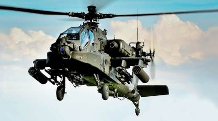 Army to get six Apache attack helicopters at cost of Rs 4168 crore