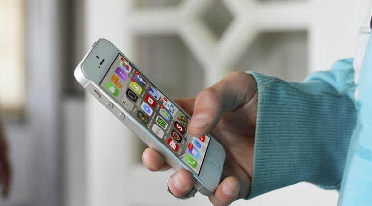 Smartphone, Smartphone App, Healthians, Smartphone Healthians, Healthians Smartphone, Tech News, Latest Tech News, Indian Express, Indian Express News