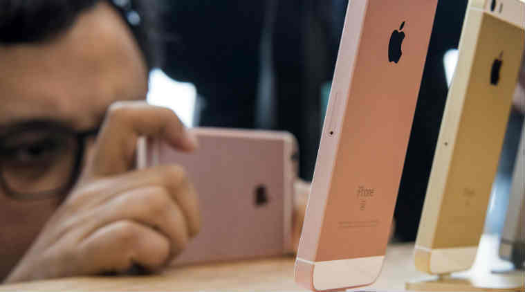 Apple doubles down on China as local rivals pull ahead in ...